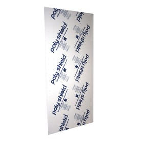 Expanded Polystyrene Foam Board Insulation (Common: 1-in x 4-ft x 8-ft; Actual: 0.937-in x 3.875-ft x 7.875-ft)