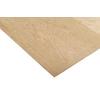 Oak Plywood (Actual: 0.25-in)