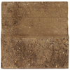 Novabrik 20 sq ft Split Mortarless Harvest Blend Brick Veneer