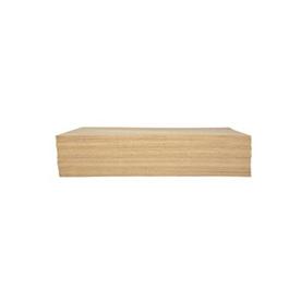 Lauan Plywood (Actual: 0.375-in)