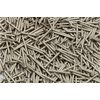 1-lb 15-Gauge 1.25-in Tan Vinyl Siding Nails