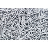 1-lb 15-Gauge 1.25-in White Vinyl Siding Nails