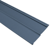 Compass 8-in x 150-in Double 4 Traditional Vinyl Siding Panel