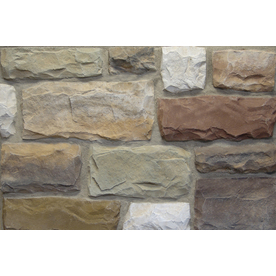 Shop Ply Gem Stone Aberdeen Stone Veneer At Lowes Com