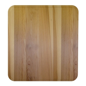 Jacuzzi 16-in L x 14.8-in W Cutting Board