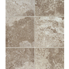 Wellmade Palazzo 5-Piece 12-in x 36-in Villa Bronze Floating Travertine Luxury Vinyl Tile