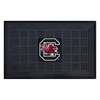 FANMATS 19-in x 30-in University of South Carolina Door Mat