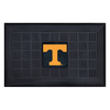 FANMATS 19-in x 30-in University of Tennessee Door Mat