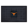 FANMATS 19-in x 30-in University of Texas Door Mat