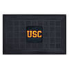 FANMATS 19-in x 30-in University of Southern California Door Mat