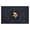 FANMATS 19-in x 30-in NFL Minnesota Vikings Door Mat