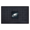 FANMATS 19-in x 30-in NFL Philadelphia Eagles Door Mat