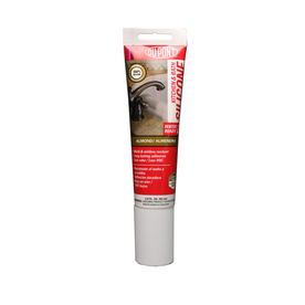 DuPont 2.8-oz Almond Silicone Kitchen and Bathroom Caulk