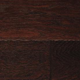 LM Flooring Yukon 5-in W x 48-in L Oak Engineered Hardwood Flooring