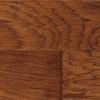 LM Flooring 5-in W x 48-in L Hickory Engineered Hardwood Flooring