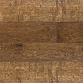 LM Flooring LM Flooring 5.51-in W Prefinished Oak Engineered Hardwood Flooring (Cottage)