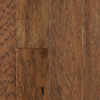 Style Selections 5-in W Prefinished Hickory Locking Hardwood Flooring (Russet)