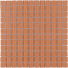 Elida Ceramica 12-in x 12-in Copper Glass Wall Tile