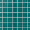 Elida Ceramica Glass Mosaic Azure Uniform Squares Mosaic Glass Wall Tile (Common: 12-in x 12-in; Actual: 11.75-in x 11.75-in)