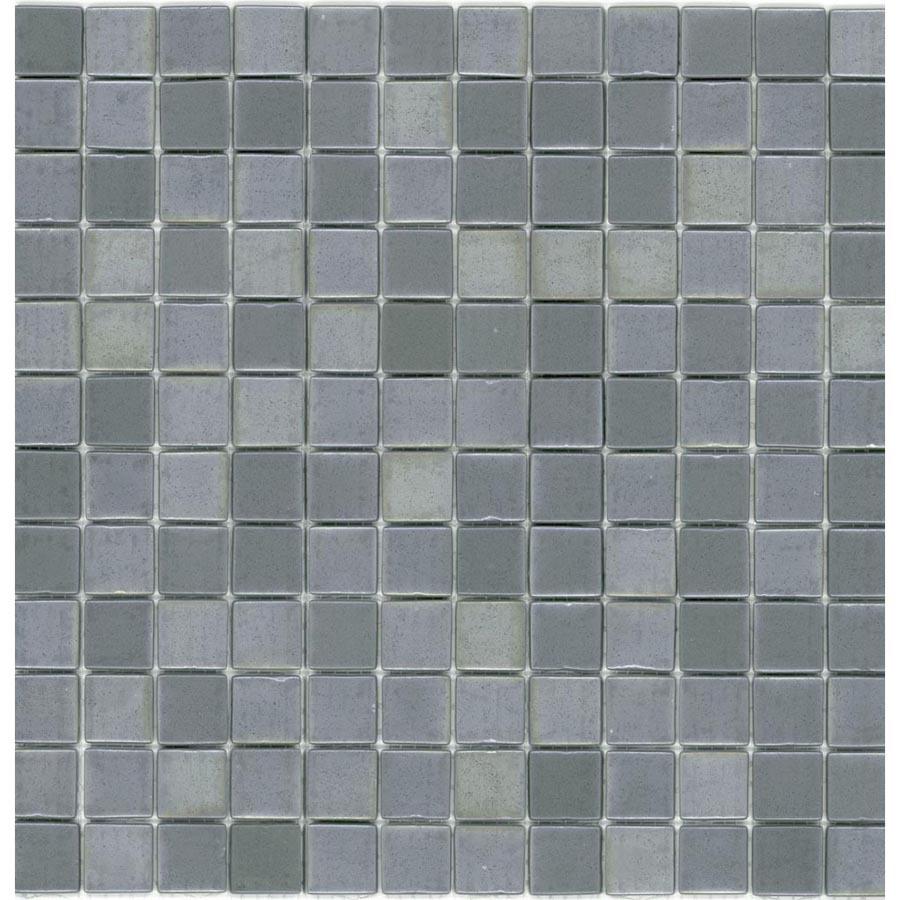 28 mosaic tiles lowes shop allen roth venatino uniform squa