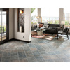 Style Selections Aspen Sunset Porcelain Square Accent Tile (Common: 12-in x 12-in; Actual: 11.73-in x 11.73-in)
