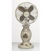 DECO BREEZE 10-in 3-Speed Oscillating Fan