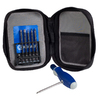 Kobalt 7-Piece 4-1/2-in Multi-Bit Screwdriver