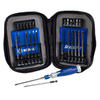 Kobalt 27-Piece Speed Fit Micro Driver Set