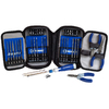 Kobalt 36-Piece Chrome Vanadium SpeedFit Precision Tool Set