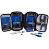 Kobalt 36-Piece Chrome Vanadium SpeedFit Precision Tool Set
