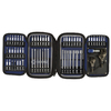 Kobalt SpeedFit 60-Piece Driver & Wrench Set
