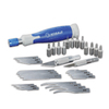 Kobalt 36-Piece Variety Pack Screwdriver Set