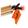 Core Gear LED Caution Clip Warning Flag