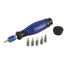 Kobalt 1-in x 5-in 7-in-1 Multi-Bit Micro Screwdriver