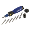 Kobalt 2-in x 6.5-in 13-in-1 Multi-Bit Ratcheting Screwdriver