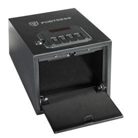 Fortress 2-Gun Electronic Keypad Gun Safe