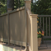 Fiberon HomeSelect Composite Deck Baluster (Actual: 1.25-in x 1.25-in x 3.1-ft)