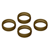 Fiberon 4-Pack Brown ADA Joint Rings