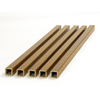 Fiberon 5-Pack 38-in Redwood Composite Deck Baluster