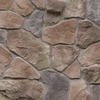 StoneCraft 10 Sq. Ft. Colorado Fieldstone Flats