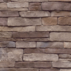 StoneCraft 9 Sq. Ft. Bucktown Ledgestone Flats