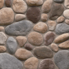 StoneCraft 8 Sq. Ft. Adirondack Riverstone Flats