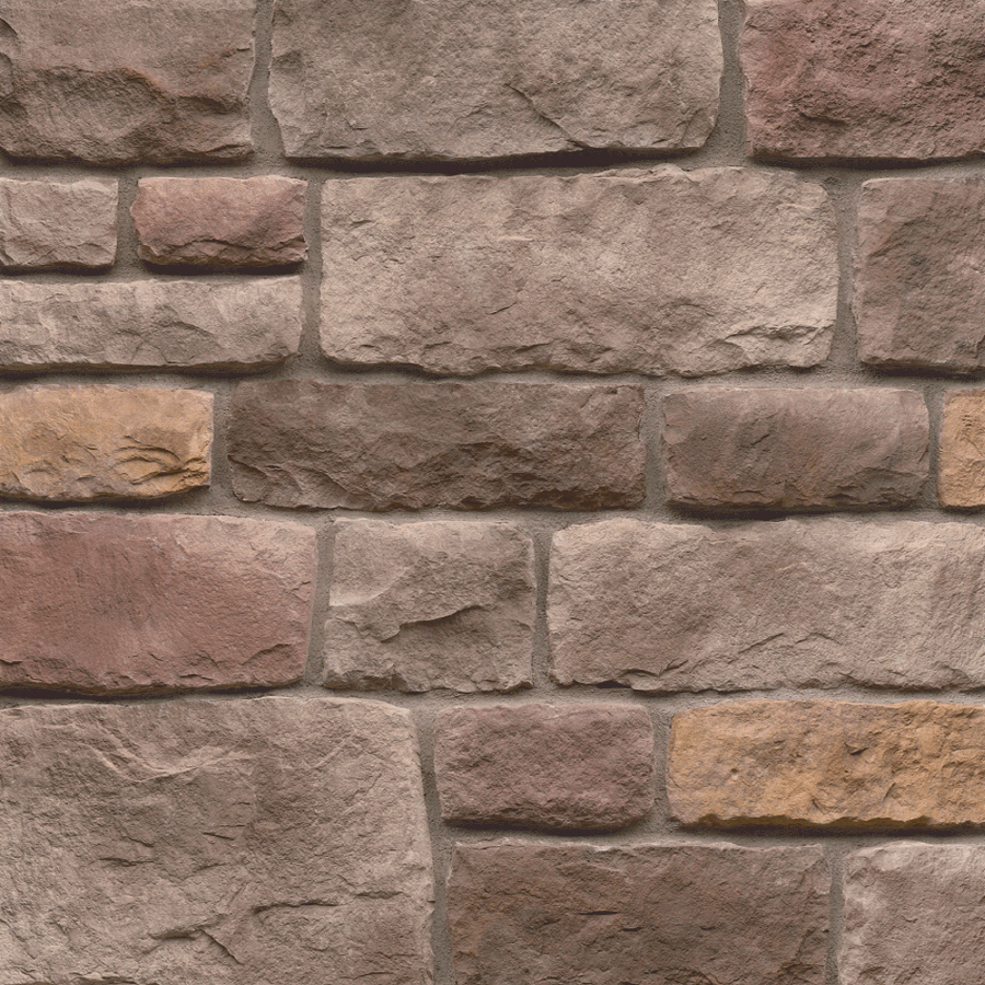 Shop stonecraft 7 linear ft chardonnay heritage corners for Stonecraft fireplaces
