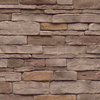 StoneCraft 7 Linear Ft. Chardonnay Ledgestone Corners