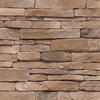 StoneCraft 7 Linear Ft. Wisconsin Ledgestone Corners