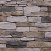 StoneCraft 9 Sq. Ft. Pennsylvania Ledgestone Flats