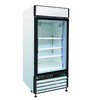 Maxx Cold 16-cu ft Commercial Freezerless Refrigerator (White)