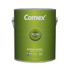Comex 124 fl oz Interior Eggshell White Paint