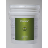 Comex 620 fl oz Interior Eggshell White Paint