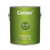 Comex 120 fl oz Interior Eggshell White Paint